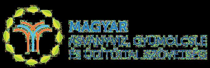 Magyar Ásványvíz, Gyümölcslé és Üdítőital Szövetség
